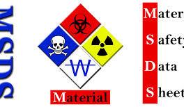 Veiligheidsinformatiebladen (MSDS) van Maumo International naar tevredenheid door MK Vertalingen vertaald