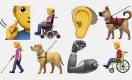 Emoji's een nieuwe taal?