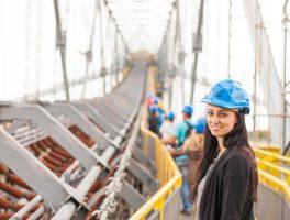 Vrouwen in technische beroepen nog steeds zeldzaam
