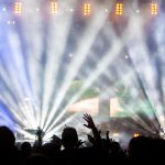 Muziektolk Eurovisie Songfestival, songfestival ook voor doven en slechthorenden.