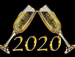 2020 uitspreken