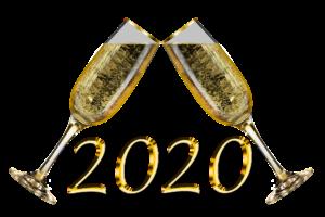 Hoe spreken we het jaar 2020 uit?