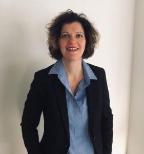 Martine Kuijs van MK Vertalingen